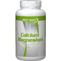 Best Body Nutrition Calcium Magnesium Neutral 100 Kapseln