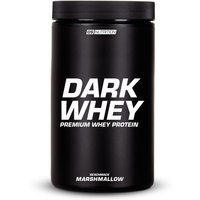 OS Nutrition Dark Whey - 600g - Marshmallow