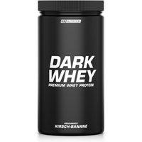 OS Nutrition Dark Whey - 600g - Kirsch-Banane