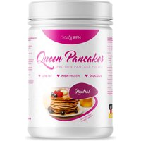 GymQueen Queen Pancakes - 500g - Natural