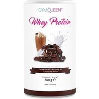 GymQueen Queen Whey - 500g - Schokoladen Aroma
