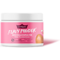 GymQueen Flavy Powder - 200g - Kiddy Chocolate