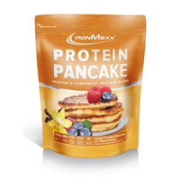IronMaxx Protein Pancake Pulver 1000g