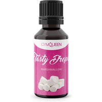 GymQueen Tasty Drops - 30ml - Marshmallow