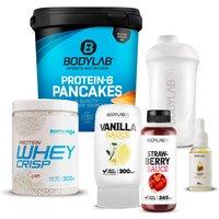 Bodylab24 Breakfast Deal 1