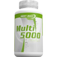 Best Body Nutrition Multi 5000 100 Kapseln