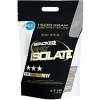 Stacker2 Whey Isolate - 1500g - Strawberry