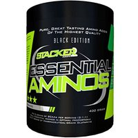 Stacker2 Essential Aminos - 400g - Orange