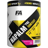 FA Engineered Nutrition Xtreme Napalm Pre-Contest - 500g - Exotic