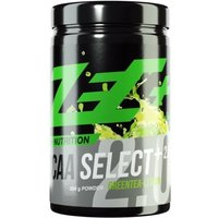 Zec Plus Nutrition BCAA Select+ 2.0 - 500g - Gruntee-Zitrone