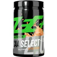 Zec Plus Nutrition BCAA Select+ 2.0 - 500g - Icetea Peach