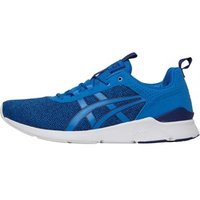 Asics Tiger Mens Gel Lyte Runner Running Shoes Classic Blue