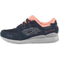 Asics Tiger Gel Lyte III Trainers India Ink/India Ink