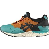 Asics Tiger Mens Gel Lyte V Gore-Tex Pack Trainers Kingfisher/Black