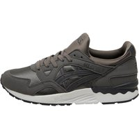 Asics Tiger Junior Gel Lyte V GS Trainers Carbon/Dark Grey