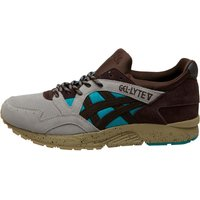 Asics Tiger Gel Lyte V Trail Pack Trainers Viridian Green/Coffee