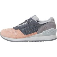 Asics Tiger Gel Respector Japanese Gardens Pack Trainers Carbon/Carbon
