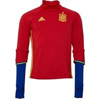 adidas-mens-fef-spain-3-stripe-climacool-mock-neck-training-top-scarlet