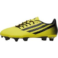 adidas Mens Crazyquick Malice SG Rugby Boots Bright Yellow/Core Black/Bright Yellow