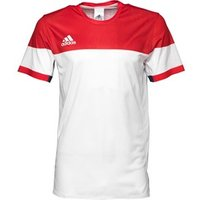 adidas Mens Volleyball Jersey White
