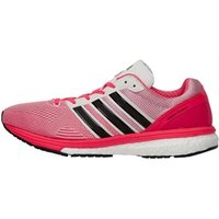 adidas-womens-adizero-boston-boost-5-lightweight-neutral-running-shoes-whitecore-blackshock-red