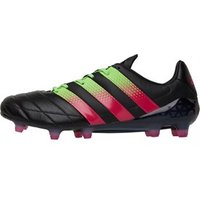 adidas-mens-ace-161-fg-ag-leather-football-boots-core-blacksolar-greenshock-pink