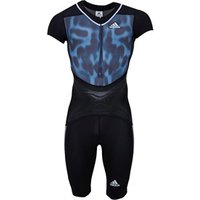 adidas-mens-adizero-powerweb-short-sleeve-sprint-running-suit-black-blue