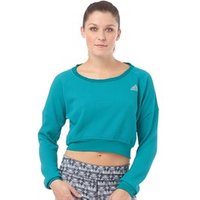 adidas-womens-cozy-wide-neck-clima-lite-running-pullover-equipment-green