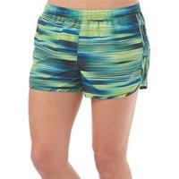 adidas-womens-graphic-3-stripe-m10-marathon-running-shorts-bold-blueflash-lime