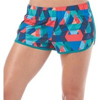 adidas-womens-graphic-3-stripe-m10-marathon-running-shorts-equipment-green