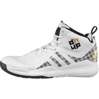 adidas Mens D Howard 5 All Star Trainers White/Black