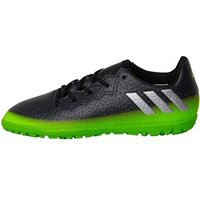 adidas-junior-messi-163-tf-astro-football-boots-dark-greysilver-metallicsolar-green