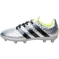 adidas-junior-ace-163-fg-football-boots-silver-metalliccore-blacksolar-yellow