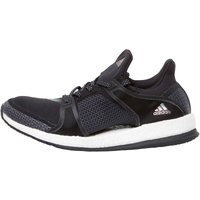 adidas Womens Pure Boost X TR Training Shoes Core Black/Onix/White