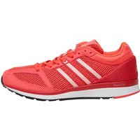 adidas Womens Mana RC Bounce Neutral Running Shoes Shock Red/White/Ray Red