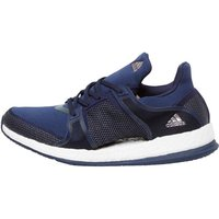adidas Womens Pure Boost X TR Training Shoes Collegiate Navy/Night Navy/White