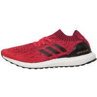 adidas Mens Ultra Boost Uncaged Neutral Running Shoes Scarlet/Solar Red/Core Black