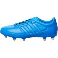 adidas Mens Gloro 16.1 FG Football Boots Shock Blue/Shock Blue/Shock Blue