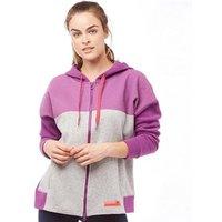 adidas-womens-stellasport-full-zip-hoody-purple-medium-grey-heather