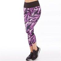 adidas-womens-all-over-print-climalite-high-rise-34-capri-leggings-multicolourshock-purple