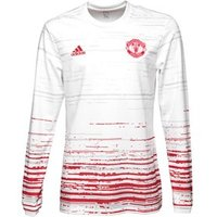 adidas-mens-mufc-manchester-united-pre-match-long-sleeve-home-jersey-white-clear-grey-real-red
