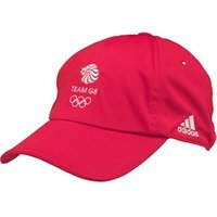 adidas Climachill Cap Red