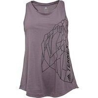 adidas-womens-rock-tank-vest-trace-grey