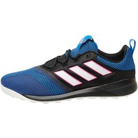 adidas Mens ACE Tango 17.2 Trainers Core Black/White/Blue