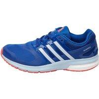 adidas Womens Questar Boost Neutral Running Shoes Core Royal/White/Easy Blue