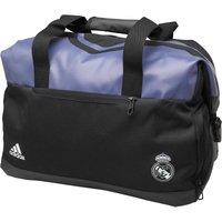adidas RMCF Real Madrid Weekend Bag Black/Super Purple