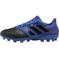 Adidas Mens Kakari Light Ag Trainers Collegiate Royal/black/blaze Orange