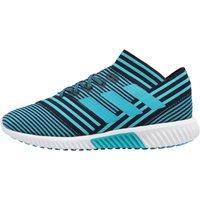 Adidas Mens Nemeziz Tango 17.1 Football Trainers Legend Ink/energy Blue/energy Blue