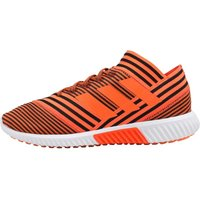 Adidas Mens Nemeziz Tango 17.1 Football Trainers Solar Orange/solar Orange/black