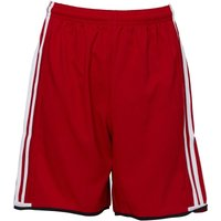Adidas Junior Condivo 16 Football Shorts Power Red/black/white